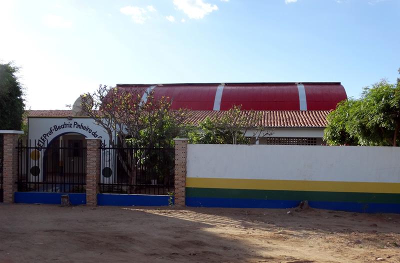 Escola Beatriz Pinheiro