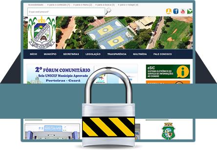 Prefeitura Municipal de Porteiras